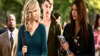 TVD Music Scene - Think I Need It Too - Echo & The Bunnymen - 1x09