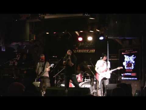 Munson live at Rock Pub Bangkok