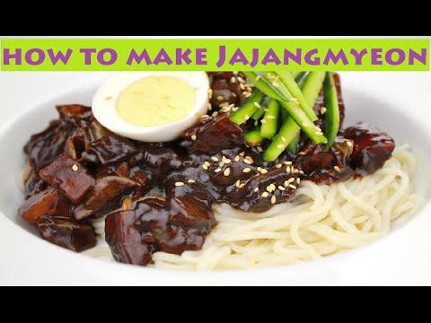 Instant Black Bean Noodles Black Bean Instant Noodles