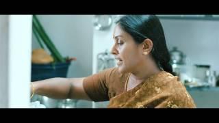 Vathikuchi - Vathikuchi - Saranya tells about Anjali's family