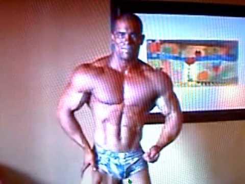 Muscle Men Video