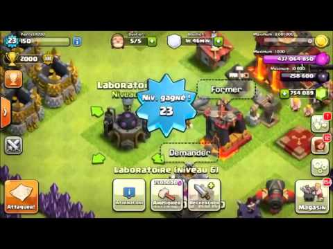 Clash of Clans Hack Cheat v1.6 [March 2015] (WORKING)