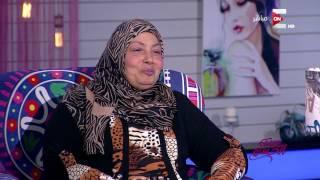 أول عمدة بكفر الشيخ «مرأة»