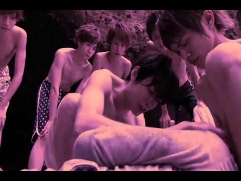IRIS - Kyouya/Haruhi (Ouran Live Action)