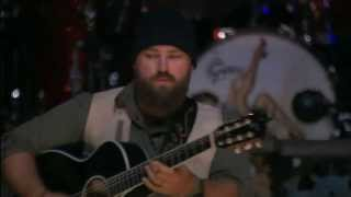 Watch Zac Brown Band Day For The Dead video