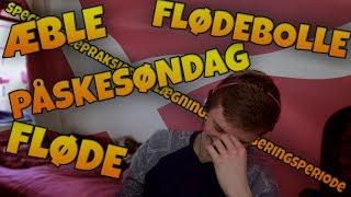 tunge twister dansk