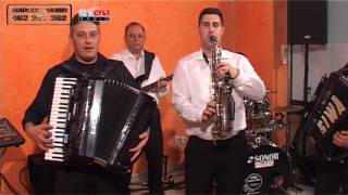 Zeljoteka Antena i orkestar Sveti Gral - Vlasko (IZUVANJE IZ OPANAKA) kolo