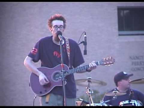 David Crowder Band - Hungry