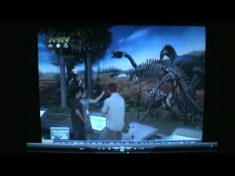 News Feature on Inner Mongolia TV