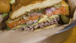 Chicago's Best Burgers Special: Show Open