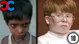 10 Youngest Murderers in the World