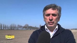 video Agricoltura di precisione e Difesa integrata.