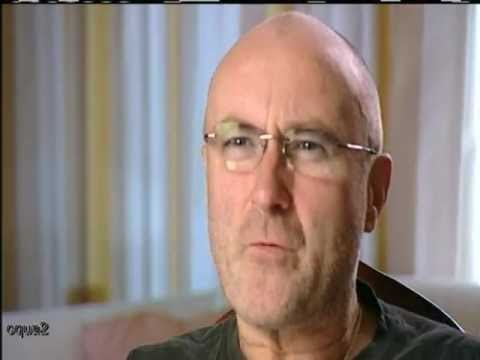 Genesis on The Lamb Lies Down On Broadway Complete Interview 1 of 4