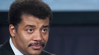 When the Cosmos Turns Bad: Neil deGrasse Tyson Education, Astrophysics, Death by Black Hol