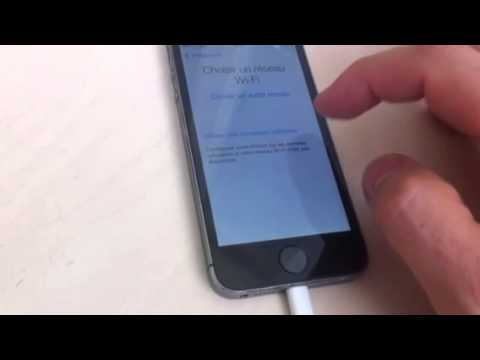 desimlockage iphone 5s orange gratuit
