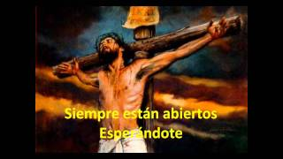 "Pr. Homero Salazar - Video ""Decídete por Jesús"""