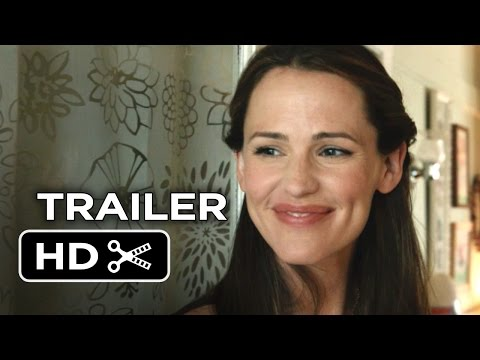 Danny Collins TRAILER 1 (2015) - Jennifer Garner, Al Pacino Movie HD