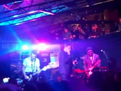 "The Specials - ""Rat Race"" Live 3/13/13 Mohawk, Austin, Tx"
