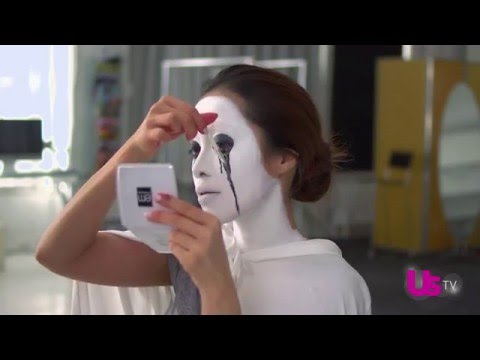 Michelle Phan Creates Easy Halloween Makeup Tutorial For American Horror Story Demon