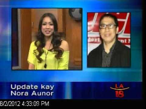 Aga Muhlach Enters Philippine Politics
