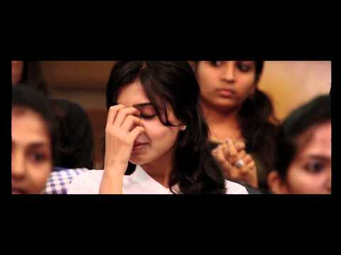 Yeto Vellipoyindhi Manasu Official Hd Theatrical Trailer video