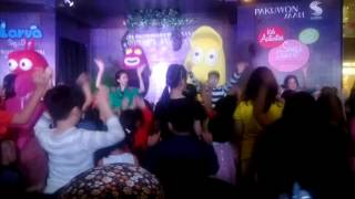 Larva Sing and Dance Live Show Part 8