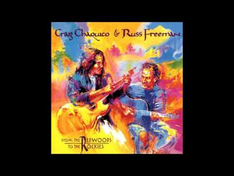 Craig Chaquico&Russ Freeman - Ridersof The Ancient Winds