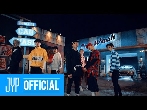 "GOT7 ""MY SWAGGER"" MV"