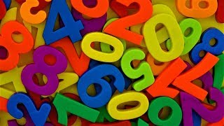 Learn To Count 0 to 10 for Kids! Preschool - Learning Numbers for Children