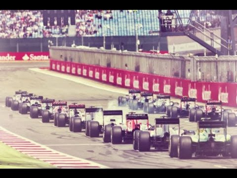 FELIPE MASSA TRIBUTE - IS FASTER THAN YOU!