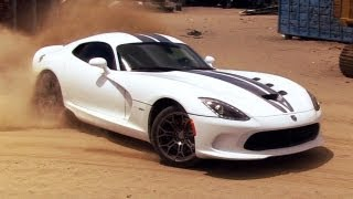 The One With The 2013 SRT Viper! - World's Fastest Car Show Episode 3.1