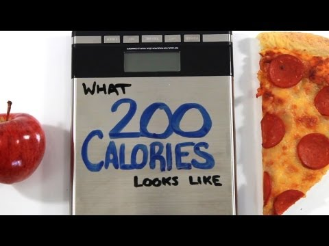 This Is 200 Calories
