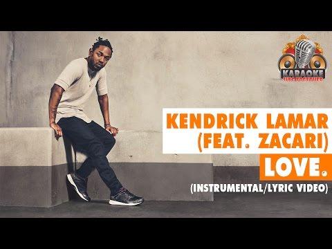 Love Kendrick Lamar Free Mp3 Download - Mp3songfree