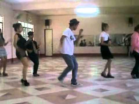 Cha-cha, Line Dance, And Boogie♥ video