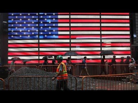U.S. economy grows high-income jobs