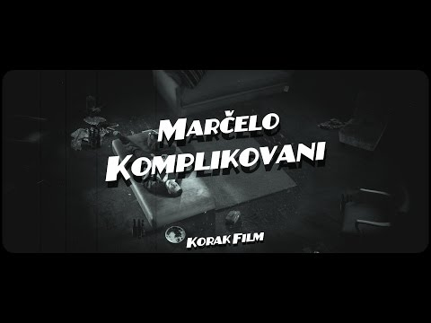 Marčelo: Komplikovani (Official Video) - MTV premijera