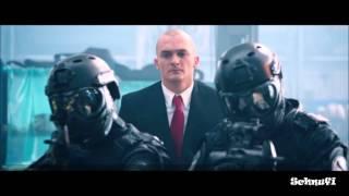Hitman Agent 47 - DMX