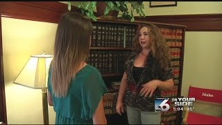 IRS scam victims speak out