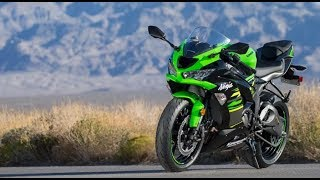 2019 Kawasaki ZX6R Is The BEST VALUE Motorcycle