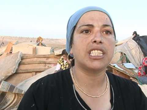 Police raze Bedouin village for third time in two weeks