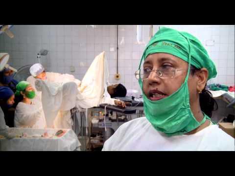 Fistula Treatment in Dhaka, Bangladesh