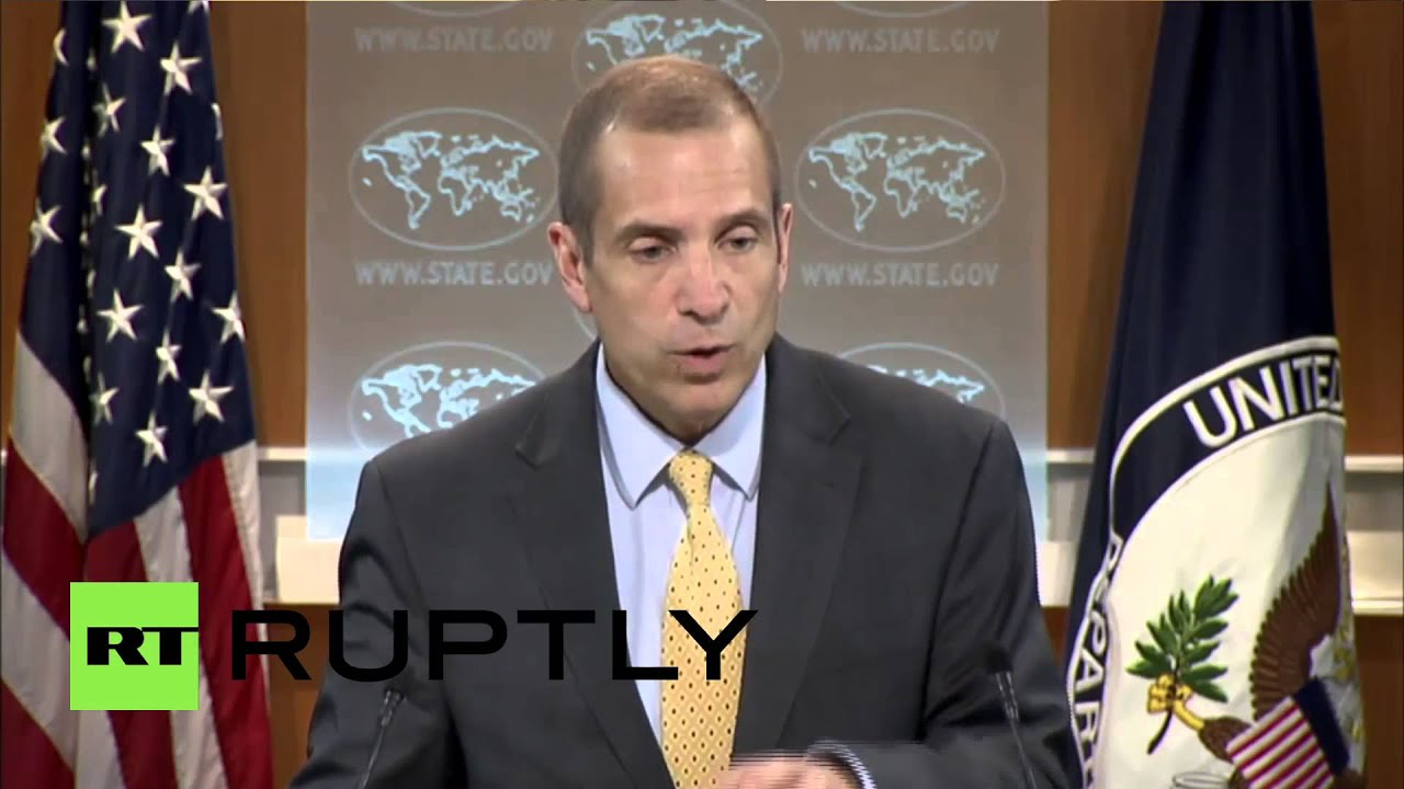 USA: State Department 'stands behind NATO ally' after Turkey downs Russian jet