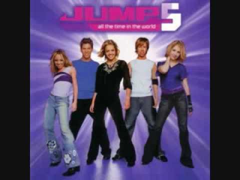 Jump5 - Joyride
