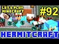 Minecraft Hermitcraft Ep 92 - Good bye Games !!! ( Minecraft Survival Server )