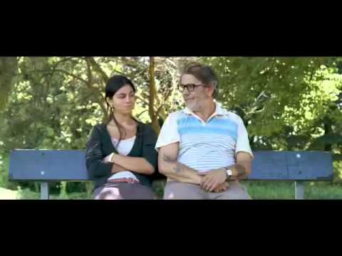 Io rom romantica - Trailer Italiano