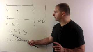 Measure Theory - Motivation