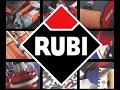 RUBI TS-PLUS Cortadora de cerámica y porcelánico Profesional / Tile and Porcelain Cutter