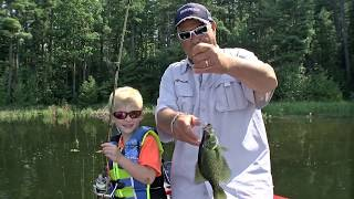 31_2017 Northwoods Family Vacation  -Preview-