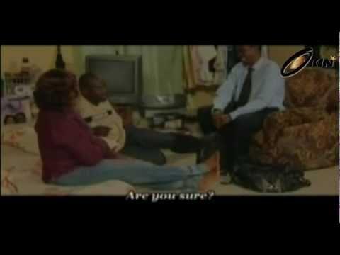 IFARADA - Yoruba Nollywood Movie