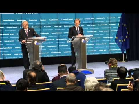 EU To Maintain Russia Sanctions: Until Kremlin complies with Minsk peace terms